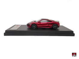 1:64 Honda NSX Red Color