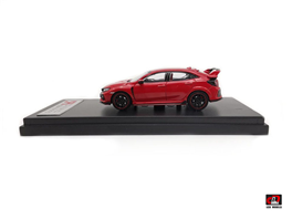 1:64 Honda Civic Type-R Red Color