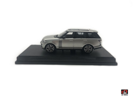 1:64 2017 Range Rover SV Autobiography Dynamic Champagne Color