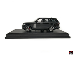 1:64 2017 Range Rover SV Autobiography Dynami Black Color
